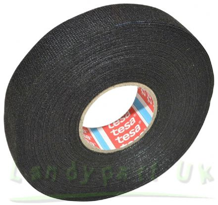 PET Fleece tape/rubber based adhesive